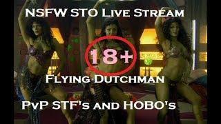 Star Trek Online:  Nude Orion Girls 18+ NSFW