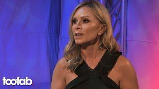 Why Tamra Judge Didn't Tell Hubby About Naked 'RHOC' Trip