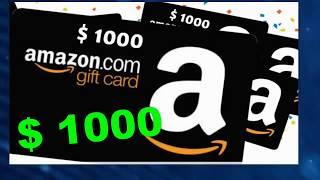 How To Get $1000 Card? - nude pocket girl pro
