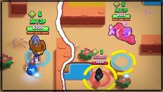EL PRIMO IS OP! Energy Drink Funny Moments! :: Brawl Stars Gameplay