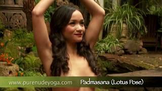 Pure Nude Yoga - Sheena Trailer