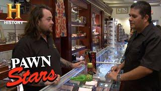 Pawn Stars: Ooze it Toy (Season 12) | History