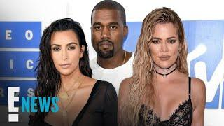 Keeping Up With Kanye, Kim & Khloé Kardashian | E! News