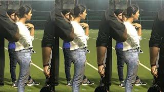 Priyanka Chopra Looking gorgeous with Nick Jonas Lovely moment together Latest pic Romantic video