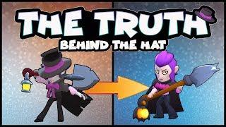 What REALLY happened to Mortis Hat | The untold story | Brawl Stars Mystery