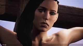 Conan Exiles Full Nude Xbox one lets play series 2 part 1