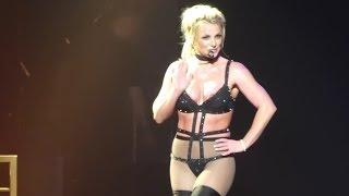 Britney Spears - Get Naked / Nip Slip (Interlude) - Do Something (2018) [HD]