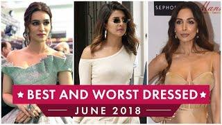 Deepika Padukone, Priyanka Chopra, Kareena Kapoor Khan : Best and Worst Dressed of the Month
