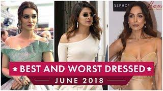 Deepika Padukone, Priyanka Chopra, Kareena Kapoor Khan : Best and Worst Dressed of the Month
