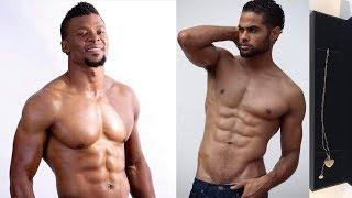 10 Hottest South African Male Celeb Bodies
