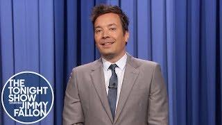 """Jimmy Fallon Thinks Mike Pence Wrote the New York Times """"Resistance"""" Op-Ed"""