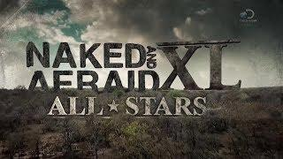 Голые и напуганные XL, 4 сезон, 2 серия | Naked and Afraid XL