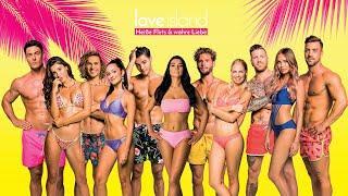 """GNTM-Girl & Rosen-Boy: Das sind die """"Love Island""""-Stars 2018"""