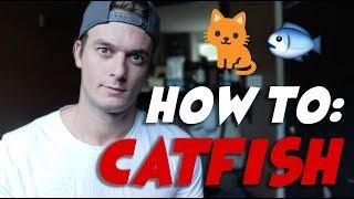HOW TO SEE ME NAKED  | TIPS TO CATFISH  | Absolutely Blake