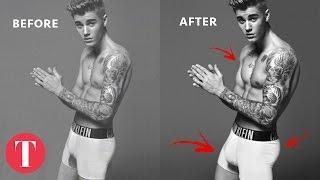 Seems Legit! Celebrity Photoshop Fails