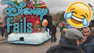 TOP DISNEY FAILS 4