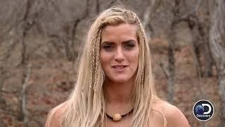 Africa Strikes First - Naked and Afraid XL S04E02 All Stars