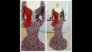 New Ankara Design For This October