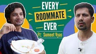 Sumeet Vyas | Every Roommate Ever | Ft: Priyanshu Painyuli | Pinkvilla | High Jack