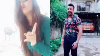Top trending musically video