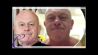 EastEnders star Ross Kemp NAKED in video celebrating England 2018 World Cup win against Columbia