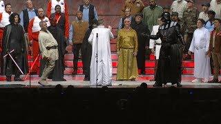 Music City Chorus - Star Wars set