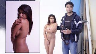 Nude Portraiture   Nude Photography Tutorial   1 Minute Promo