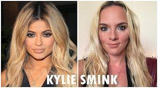 Kylie Jenner inspirálta dögös smink | Szabó Edina