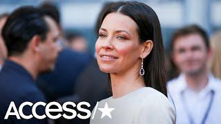 Evangeline Lilly Reveals She Felt 'Cornered' Into Doing A Partially Nude Scene On 'Lost'   Access