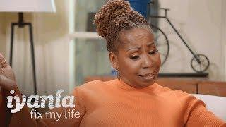 """Iyanla Digs into Nakeda's """"Crazy"""" Relationship with a Married Man 