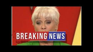 Loose Women's Denise Welch drops NU** photoshoot confession