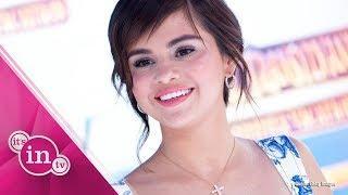 Selena Gomez: Diese Facts plaudert sie aus!