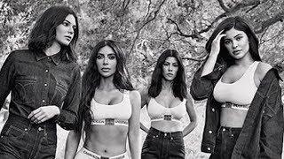 Calvin Klein RESPONDS to Kardashian Photoshop Backlash