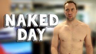 Naked Day - Bored Ep 121 | Viva La Dirt League (VLDL)