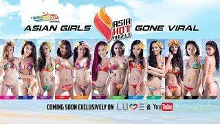Asia Hot Angels Official Trailer