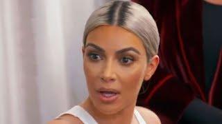"Kim Kardashian DEFENDS ""Homophobic"" Comments Tyson Beckford"