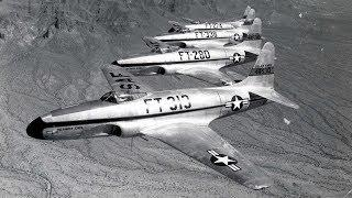 P-80 Shooting Star: The World's Most Successful First Generation Jet-Powered Fighter