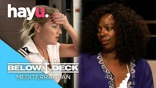 Dinner Service FAIL | Below Deck Mediterranean