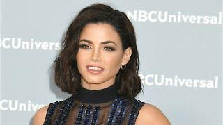 Jenna Dewan Poses Nude For Women's Health