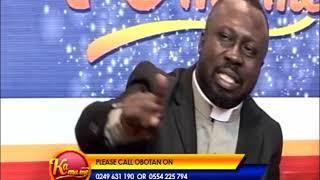 OTWINOKO SHOW - NAKED REVELATIONS (02/06/18)