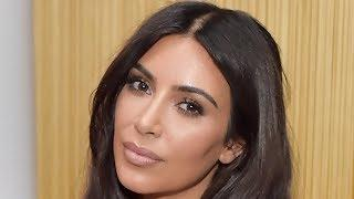Kim Kardashian APOLOGIZES For 'Insensitive' Weight Loss Comments