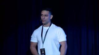 Make You Look Good Naked | Saveen Menon | TEDxGlobalAcademy