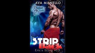 Strip Back (Naked Nights #0.5) Book Trailer by Ava Manello