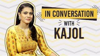 Kajol: I'm too busy enjoying my life to have somebody else be in my biopic | Helicopter Eela