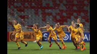 Epic October ahead for Australian soccer