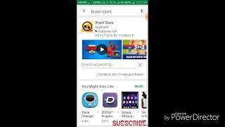 How to download BRAWL STARS on Android