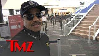 Marlon Jackson Has Good Memories of His Dad, Joe | TMZ