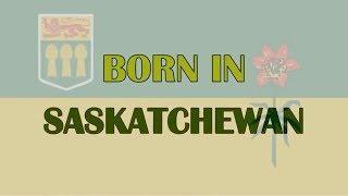 Born In Saskatchewan Canada (celebrities, athletes, musicians....) - 10 Famous People