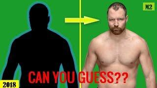 99% Fail - Can You Guess All These WWE Superstars 2018 [HD]