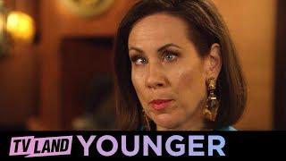 'Do It Cross-Eyed' Ep.9 #Fail Part 1 | Younger Season 5 Outtakes